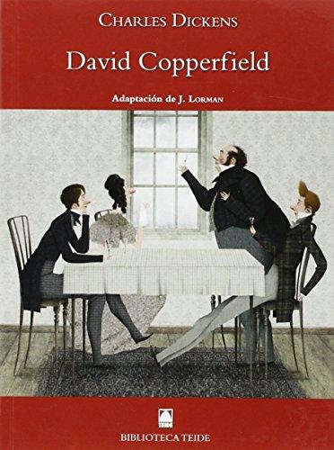 Biblioteca Teide 071 - David Copperfield -Charles Dickens- - 9788430761609