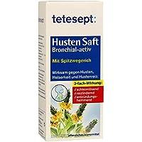 TETESEPT Hustensaft, 150 g preisvergleich bei billige-tabletten.eu