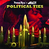 Political Ties [Digipack]