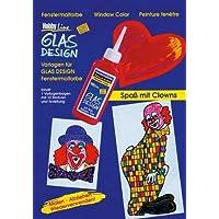 Amazonde Glas Fensterbilder Suncatcher Spielzeug