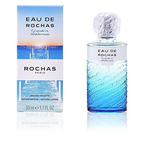 Rochas, Agua fresca - 50 ml