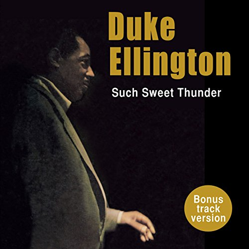 Such Sweet Thunder (Bonus Trac...