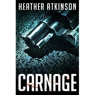 Carnage (Dividing Line Book 12)