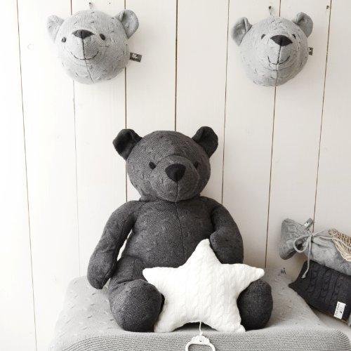 Imagen 2 de Baby's Only 131919 - Producto para decoración de habitación, color blanco [tamaño: 35cm]
