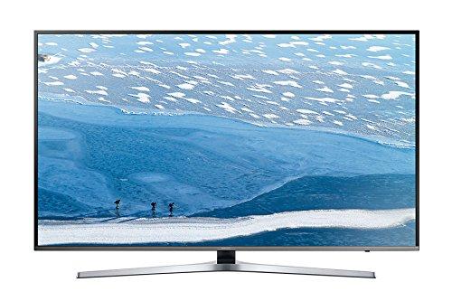 SAMSUNG - Televiseurs led de 55 pouces UE 55 KU 6470 -