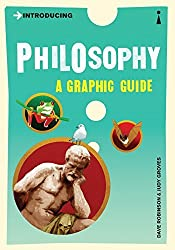 Introducing Philosophy: A Graphic Guide by Dave Robinson (2007-11-07)