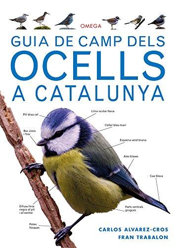 Una guia fotogràfica imprescindible per identificar i conèixer els ocells que hi ha a Catalunya.