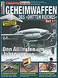 Geheimwaffen des Dritten Reiches - Stefan Krüger