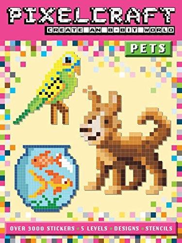 Pixelcraft Pets