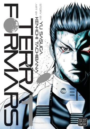 Terra Formars Volume 1