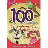 CTD10399 100 Fav Sing A Long Songs