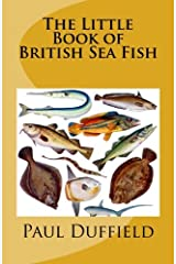 The Little Book of British Sea Fish Paperback