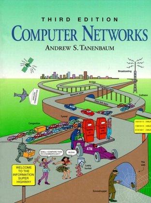 Computer Networks: International Edition (Prentice Hall) por Andrew S. Tanenbaum