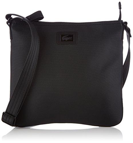 lacoste-nf1257wm-sacs-bandouliere-femme-noir-schwarz-without-color-000-27x25x2-cm-b-x-h-x-t-eu