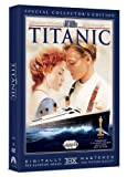 Titanic: Special Collector's Edition [DVD] [1998] [Region 1] [US Import] [NTSC]