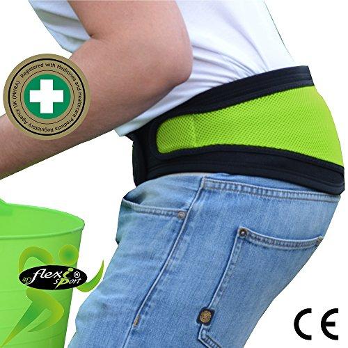 Faja Lumbar - Cinturón Protección Lumbar UNICA -