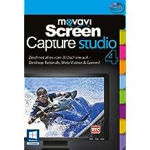 Movavi Screen Capture Studio 4