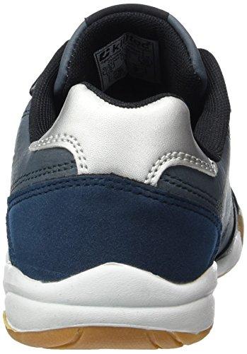 Killtec Genno Unisex-Erwachsene Outdoor Fitnessschuhe Blau (denim / 00885)
