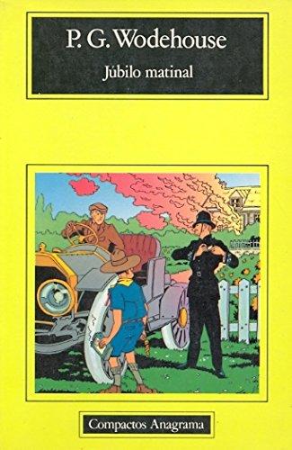 Júbilo matinal (Compactos) por P.G. Wodehouse