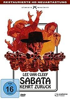 Sabata kehrt zurück [Special Edition]