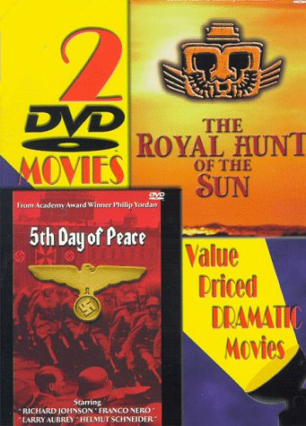 5th Day of Peace & Royal Hunt of the Sun
