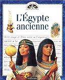 Image de L'EGYPTE ANCIENNE