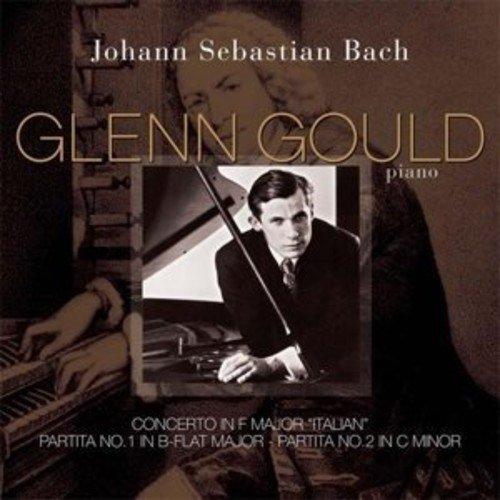Bach: Concerto In F Major 'Italian' [Vinilo]