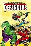 Defenders - L'intégrale T03 (1974-1975)