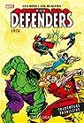 Defenders - Intégrale, tome 3 par Wein