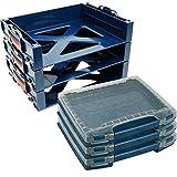 Bosch 3x i-Boxx Active Rack Professional avec i-Boxx 53–1600a001sb-1600a001rv