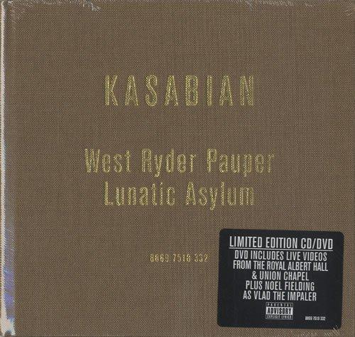 West Ryder Pauper...