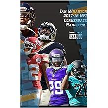 2017-18 NFL Corner Handbook (English Edition)