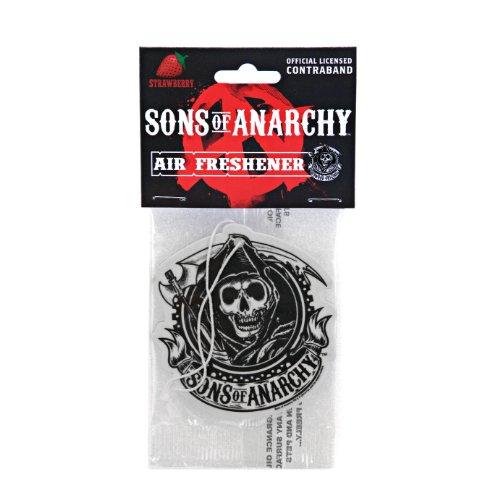 Sons Of Anarchy Ambientador
