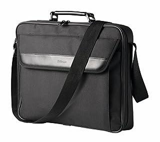 "Trust Carry Bag Classic - Maletín para Ordenador portátil de hasta 16"", Negro (B0013SP0YO) | Amazon price tracker / tracking, Amazon price history charts, Amazon price watches, Amazon price drop alerts"