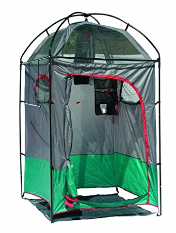 Texsport Deluxe Camp douche/abri Combo