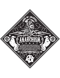 Sons of Anarchy ANARCHISM Bandana