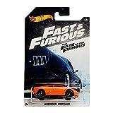 Hot Wheels Fast & Furious Lamborghini Murcielago 6/6