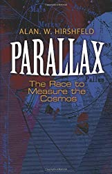 Parallax: The Race to Measure the Cosmos (Dover Books on Astronomy)