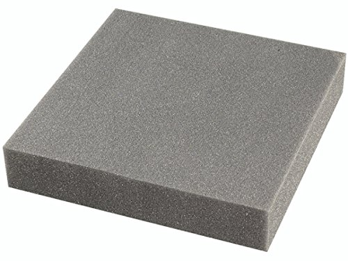 KnorrPrandell, Basis-Matte zum Filzen, 25x 25x 5cm, Schwarz