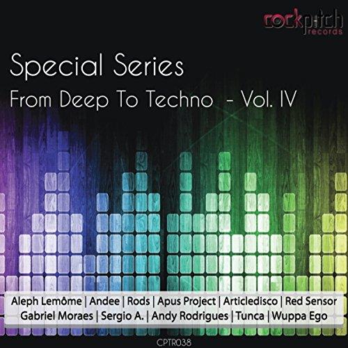 Audio 90 (Original Mix) (Apu-serie)