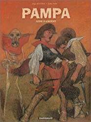 Pampa, tome 2 : Lune d'argent