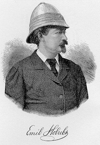 Sieben Jahre in Südafrika. 1872-1879
