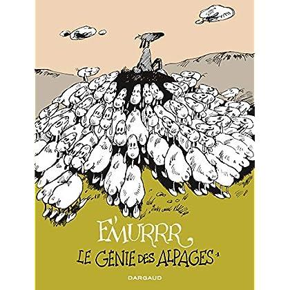 Le Génie des Alpages - Intégrale - tome 1