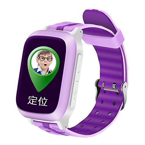 TKSTAR Smartwatch,Reloj para Niños,Los Niños Pulsera inteligente,Rel