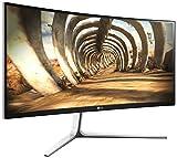 "LG 29UC97C-B - Monitor de 29"" 1080x2560 con tecnología WQHD, color negro"