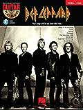 Def Leppard Songbook: Guitar Play-Along Volume 145