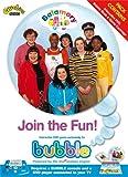 Bubble Interactive DVD Software - Balamory