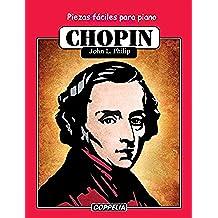 CHOPIN Piezas fáciles para piano