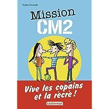 Mission CM2