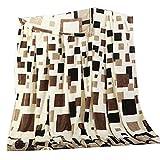 Bunte Sommer-Baby-Klimaanlage Decke Siesta Decke Handtuch Coral Carpet